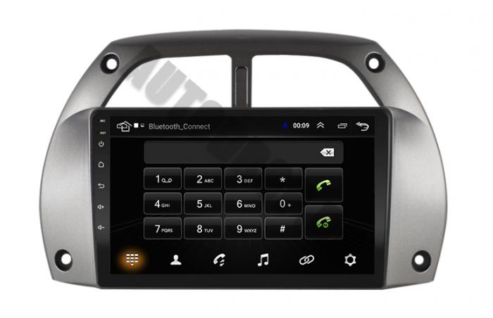 Navigatie Auto Dedicata Toyota RAV 4 | AutoDrop.ro 6