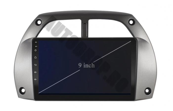 Navigatie Auto Dedicata Toyota RAV 4 | AutoDrop.ro 18