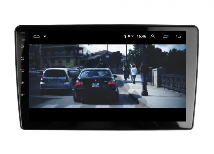Navigatie Peugeot 307 cu Android | AutoDrop.ro [10]