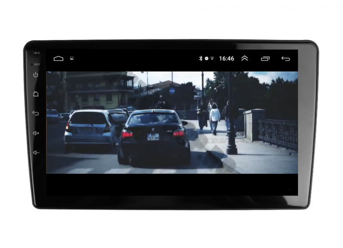 Navigatie Peugeot 307 cu Android 2+32GB | AutoDrop.ro 10