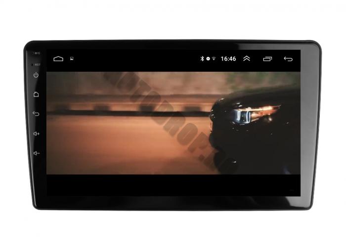 Navigatie Peugeot 307 cu Android 2+32GB | AutoDrop.ro 11