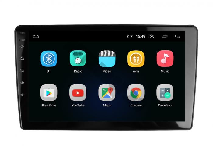 Navigatie Peugeot 307 cu Android 2+32GB | AutoDrop.ro 3