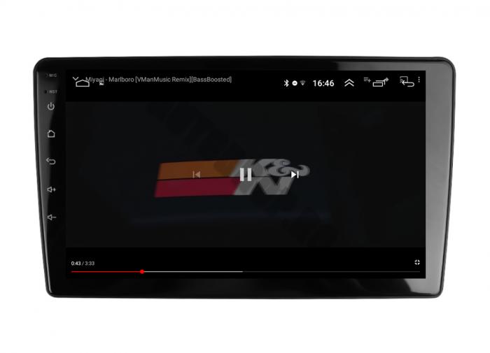 Navigatie Peugeot 307 cu Android 2+32GB | AutoDrop.ro 17