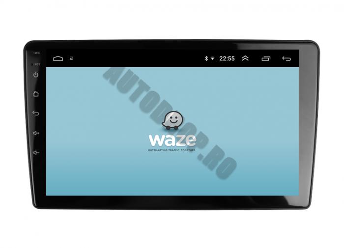 Navigatie Peugeot 307 cu Android 2+32GB | AutoDrop.ro 14