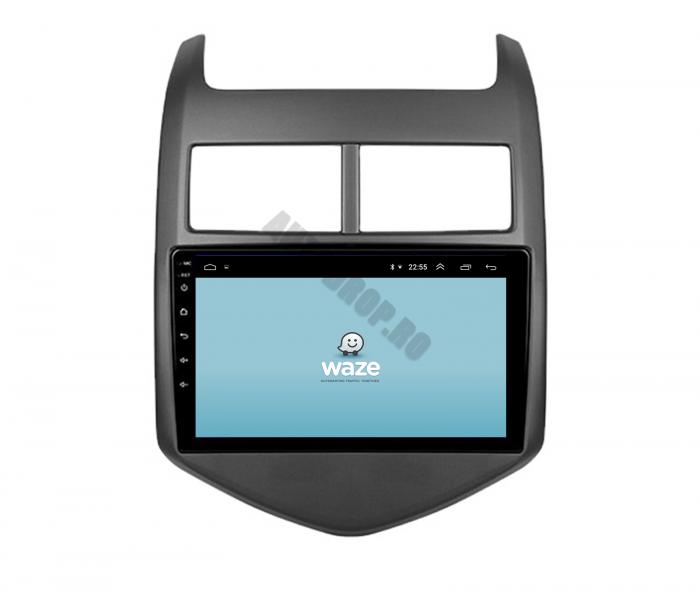 Navigatie Chevrolet Aveo 2 2+32GB | AutoDrop.ro [7]