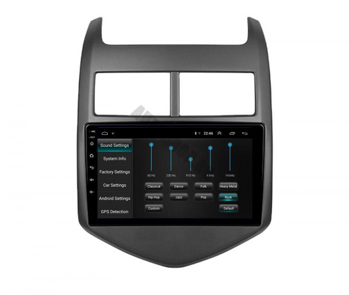 Navigatie Android Chevrolet Aveo 2   AutoDrop.ro [6]