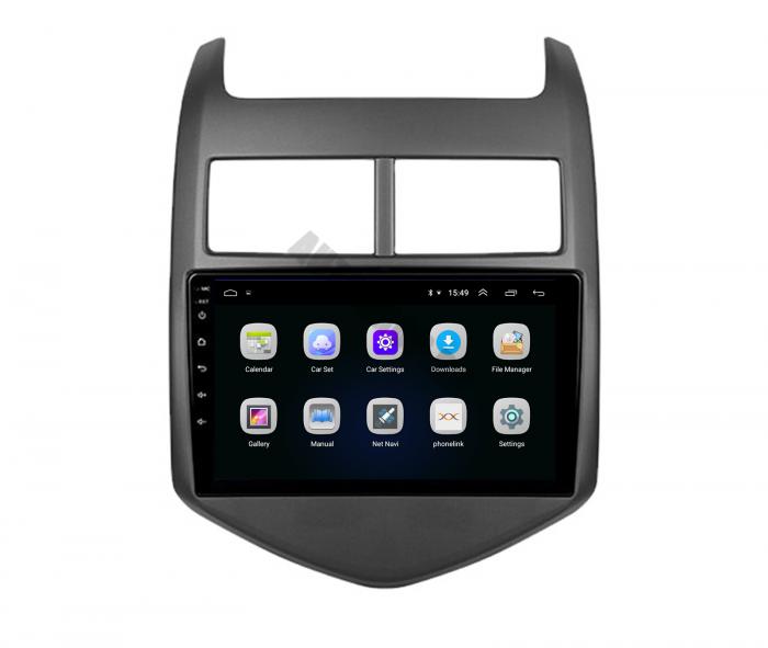 Navigatie Chevrolet Aveo 2 2+32GB | AutoDrop.ro [3]