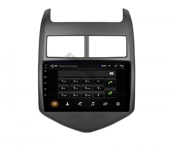 Navigatie Android Chevrolet Aveo 2   AutoDrop.ro [5]