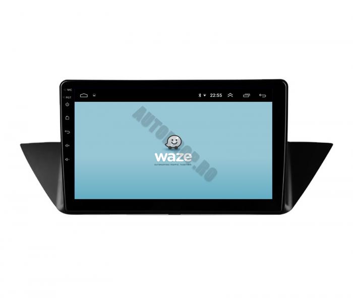 Navigatie Android BMW X1 1+16GB   AutoDrop.ro [9]