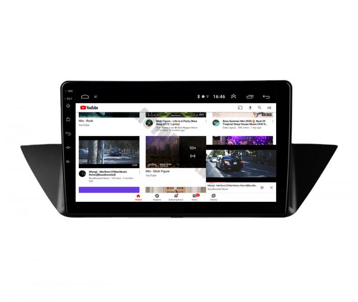 Navigatie Android BMW X1 1+16GB   AutoDrop.ro [14]