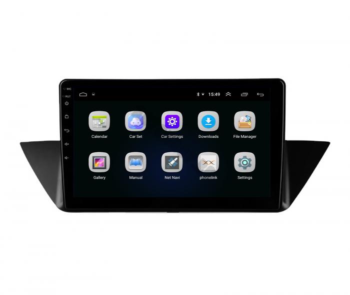 Navigatie Android BMW X1 1+16GB   AutoDrop.ro [3]
