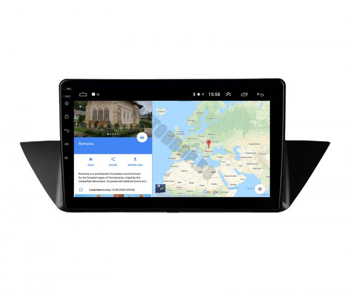 Navigatie Android BMW X1 1+16GB   AutoDrop.ro [11]