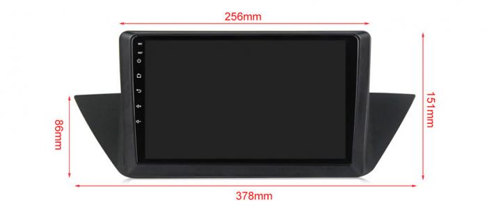 Navigatie Android BMW X1 1+16GB   AutoDrop.ro [15]