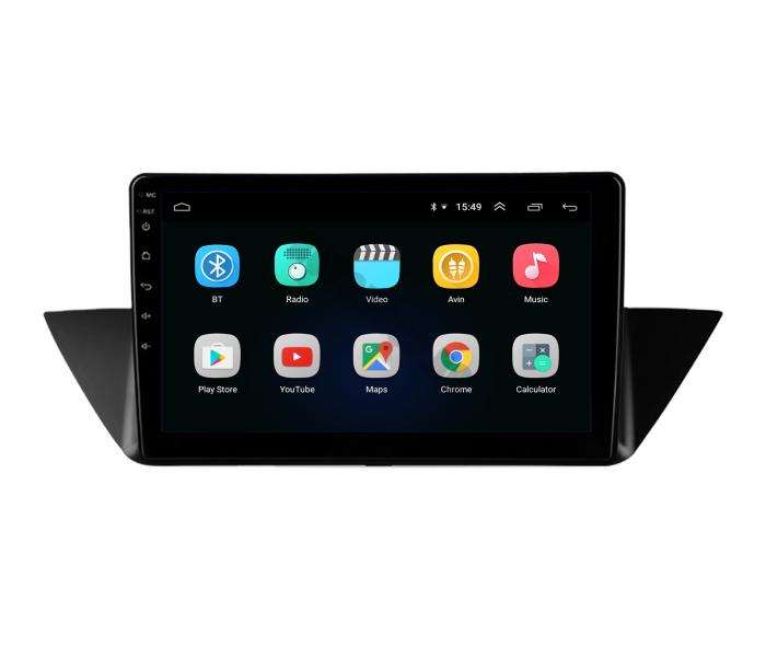 Navigatie Android BMW X1 2+32GB | AutoDrop.ro [2]