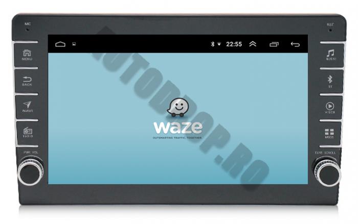 Navigatie Dacia, Android, 8 Inch, 2+32GB | AutoDrop.ro 8
