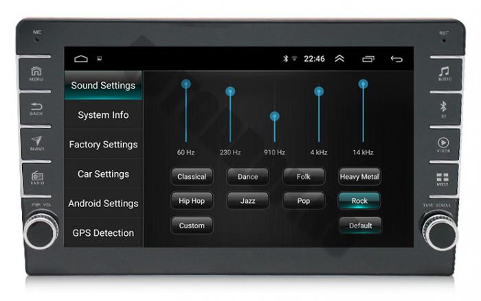 Navigatie Dacia, Android, 8 Inch, 2+32GB | AutoDrop.ro 7