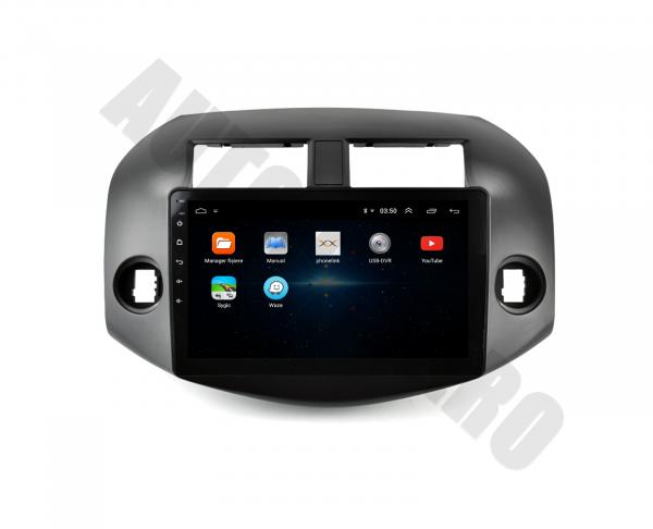 Navigatie Toyota RAV4 2005-2013 1+16GB | AutoDrop.ro [2]