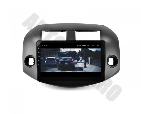Navigatie Toyota RAV4 2005-2013 1+16GB | AutoDrop.ro [11]