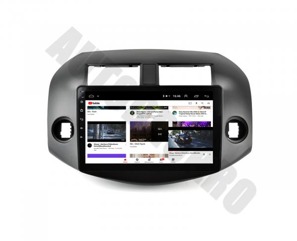 Navigatie Toyota RAV4 2005-2013 1+16GB | AutoDrop.ro [12]