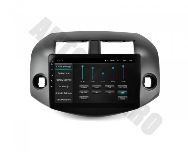 Navigatie Toyota RAV4 2005-2013 1+16GB | AutoDrop.ro [5]