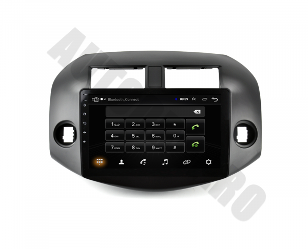 Navigatie Toyota RAV4 2005-2013 1+16GB | AutoDrop.ro [4]