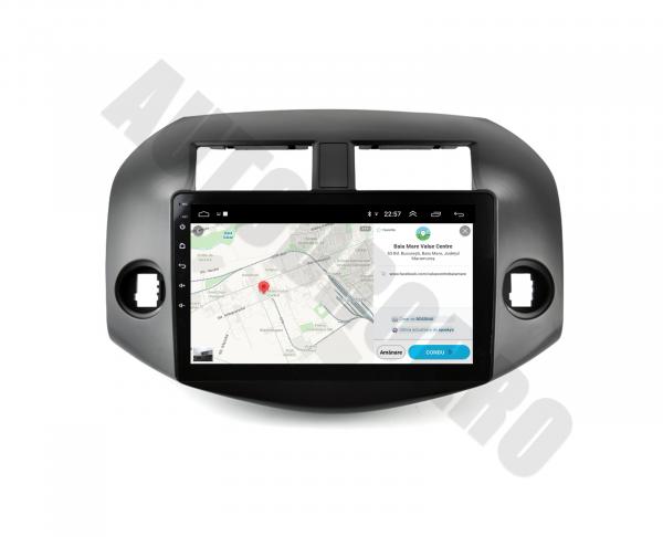 Navigatie Toyota RAV4 2005-2013 1+16GB | AutoDrop.ro [7]