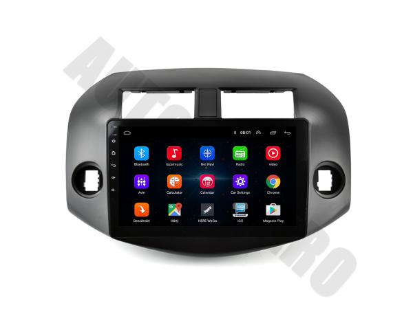 Navigatie Toyota RAV4 2005-2013 1+16GB | AutoDrop.ro [1]