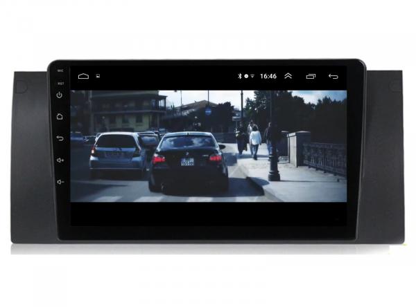 Navigatie BMW E39/X5 Android 1+16GB | AutoDrop.ro 12