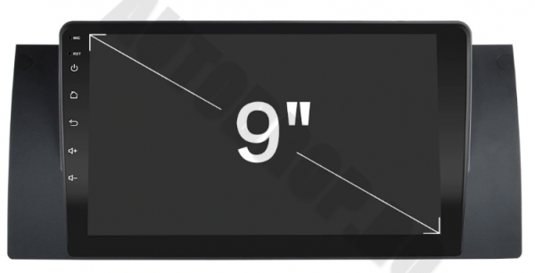 Navigatie BMW E39/X5 Android 1+16GB | AutoDrop.ro 16