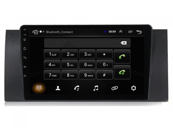 Navigatie BMW E39/X5 Android 1+16GB | AutoDrop.ro 5