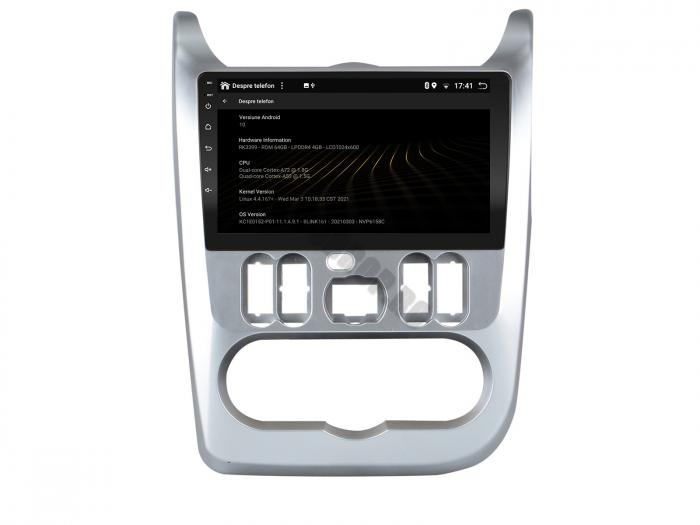 Navigatie Android Dacia Logan, Duster, Sandero | AutoDrop.ro [16]