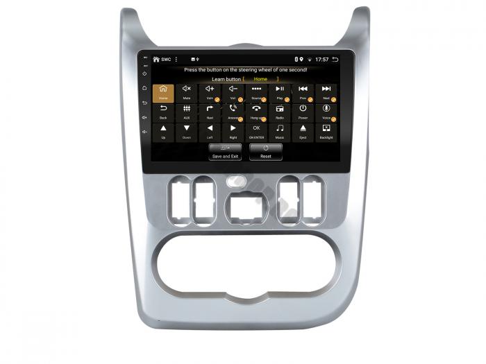 Navigatie Android Dacia Logan, Duster, Sandero | AutoDrop.ro [5]
