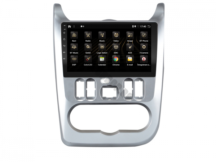 Navigatie Android Dacia Logan, Duster, Sandero | AutoDrop.ro [6]