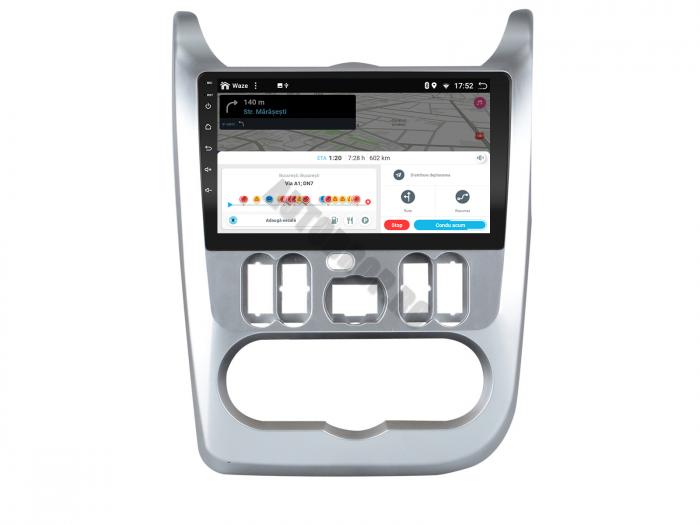 Navigatie Android Dacia Logan, Duster, Sandero | AutoDrop.ro [11]