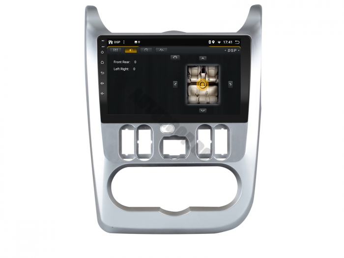Navigatie Android Dacia Logan, Duster, Sandero | AutoDrop.ro [12]