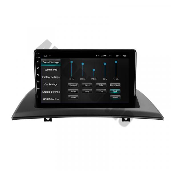 Navigatie BMW X3 E83 Android   AutoDrop.ro 5