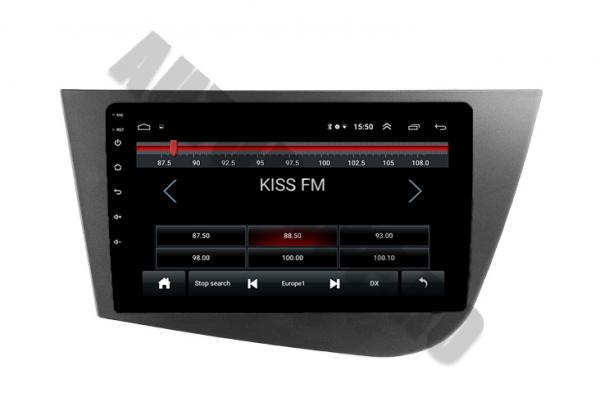 Navigatie Dedicata Seat Leon 1+16GB | AutoDrop.ro 1