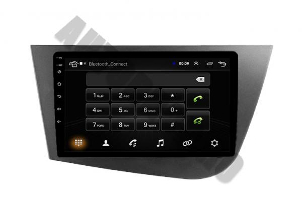 Navigatie Dedicata Seat Leon 1+16GB   AutoDrop.ro [5]