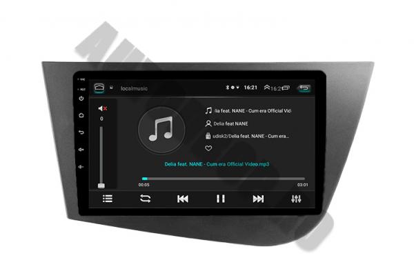 Navigatie Dedicata Seat Leon 1+16GB | AutoDrop.ro 7