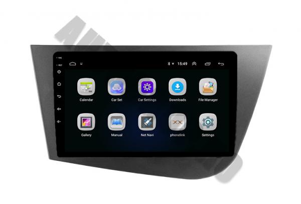 Navigatie Dedicata Seat Leon 1+16GB   AutoDrop.ro [2]