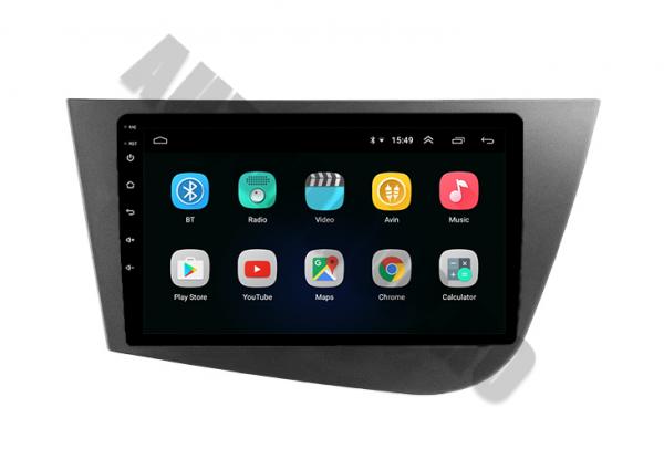 Navigatie Dedicata Seat Leon 1+16GB | AutoDrop.ro 3