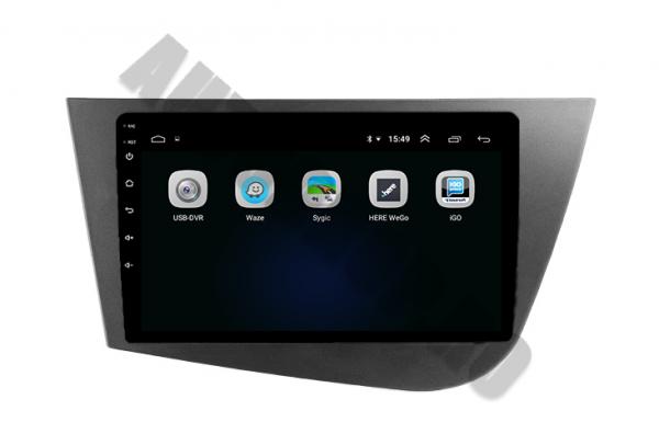 Navigatie Dedicata Seat Leon 1+16GB | AutoDrop.ro 4