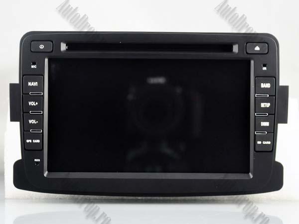 Navigatie Dedicata Dacia/Renault PX5 4+64GB | AutoDrop.ro 12