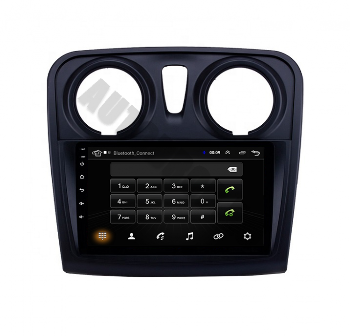 Navigatie Dacia Sandero Duster Android PRO   AutoDrop.ro [2]