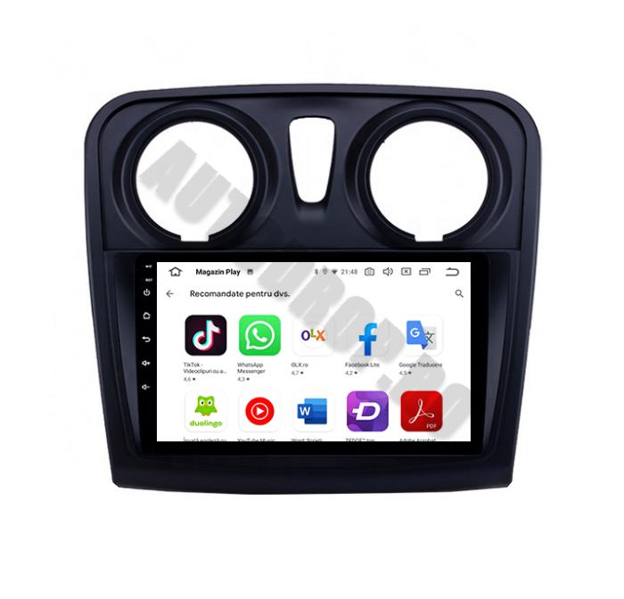 Navigatie Android Dacia Sandero Duster   AutoDrop.ro [7]