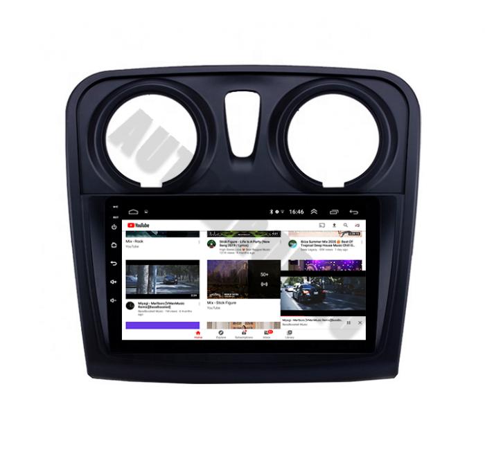 Navigatie Android Dacia Sandero Duster   AutoDrop.ro [15]