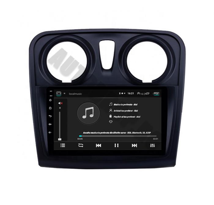 Navigatie Android Dacia Sandero Duster   AutoDrop.ro [12]
