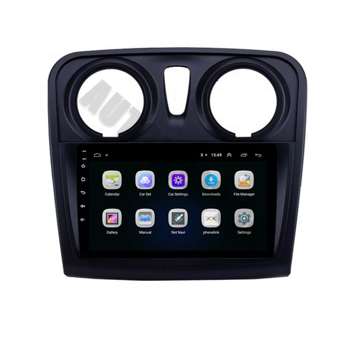 Navigatie Dacia Sandero Duster Android PRO   AutoDrop.ro [6]