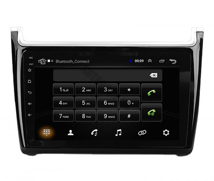 Navigatie Android Volkswagen Polo 5   AutoDrop.ro [2]