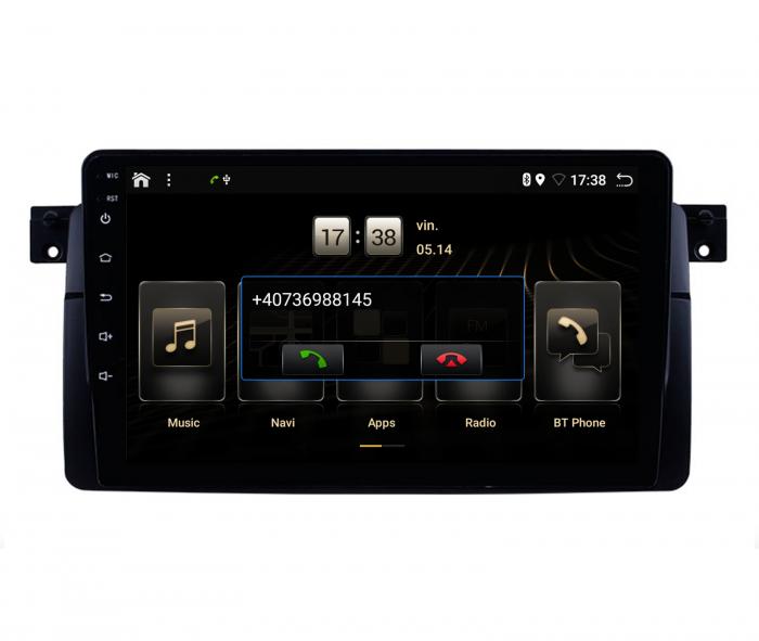 Navigatie Android BMW E46 PX6   AutoDrop.ro [5]